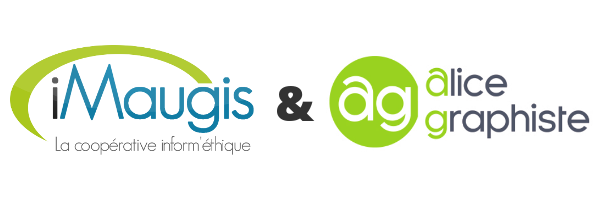 iMaugis & Alice Graphiste