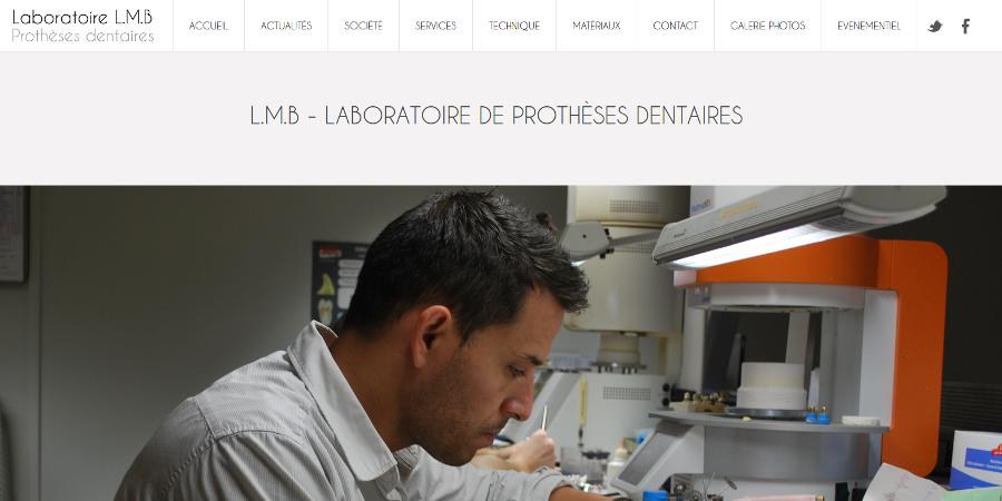 Référence Laboratoire L.M.B