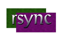 Logo RSYNC